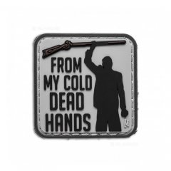 Патч Maxpedition Cold Dead Hands SWAT (CDHSS)