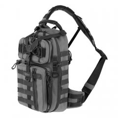 Рюкзак Maxpedition Sitka Gearslinger Wolf Gray (431W)